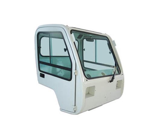 QY-A地面航勤设备车驾驶室