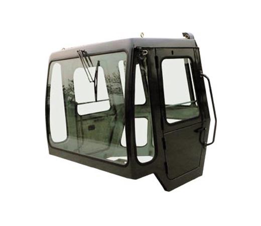Y-B压路机驾驶室