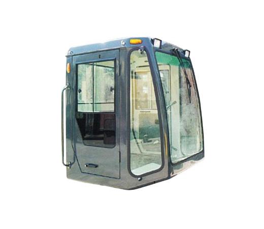 Y-A压路机驾驶室